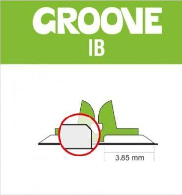 GROOVE IB
